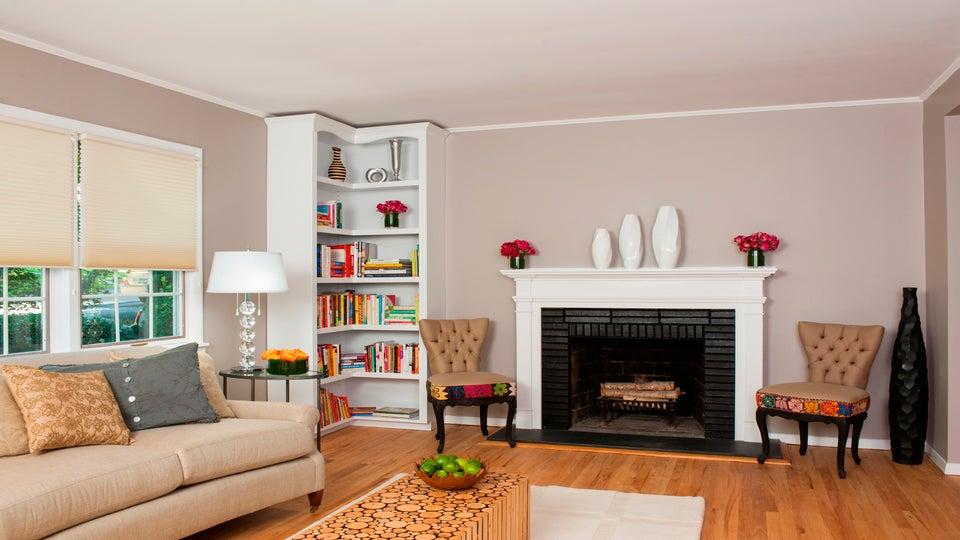 Eco Friendly Home Decor Basics