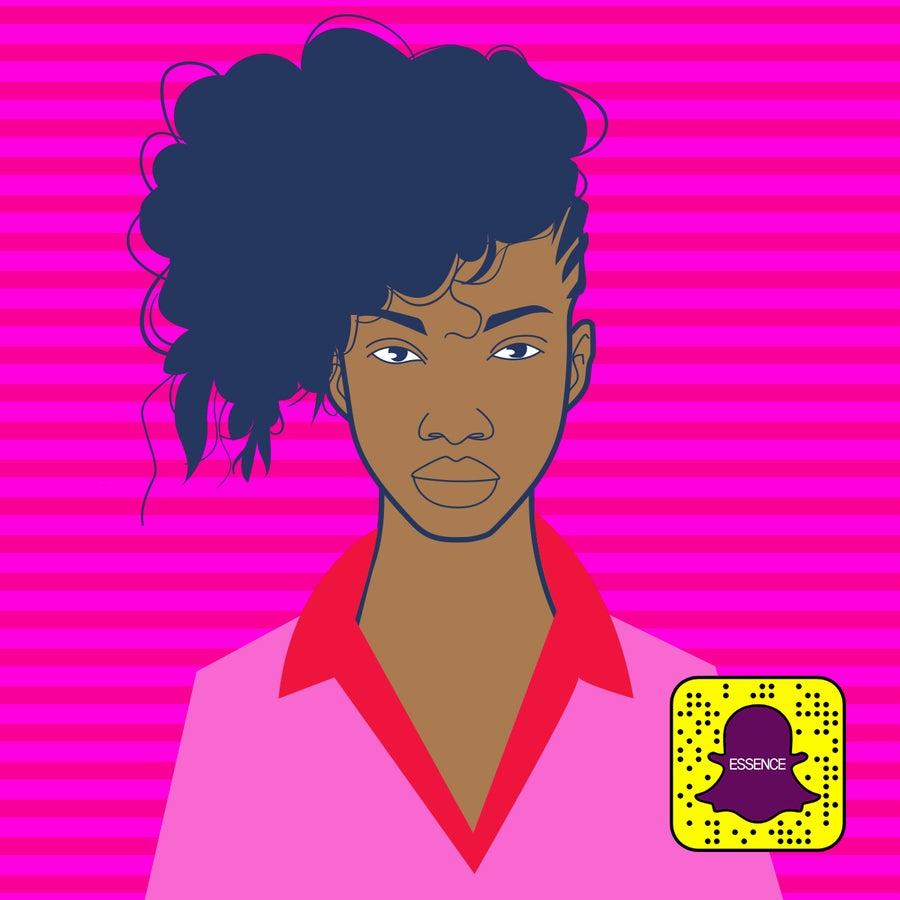 ESSENCE Is Now On Snapchat Discover!