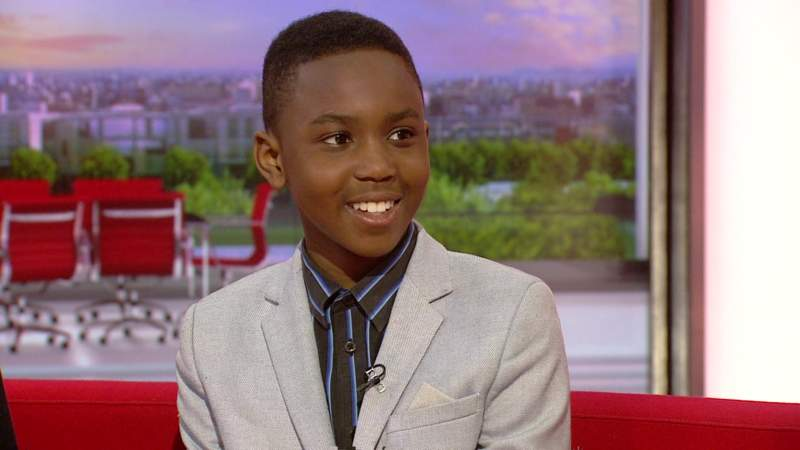 This 11-Year-Old Black Prodigy Is Going to Conduct A 75-Piece Orchestra