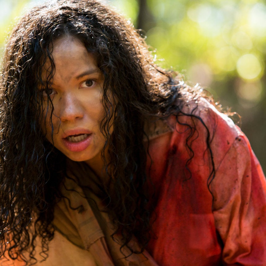 'Underground' Recap: It's All About Heartbreak & Survival In 'Ache'