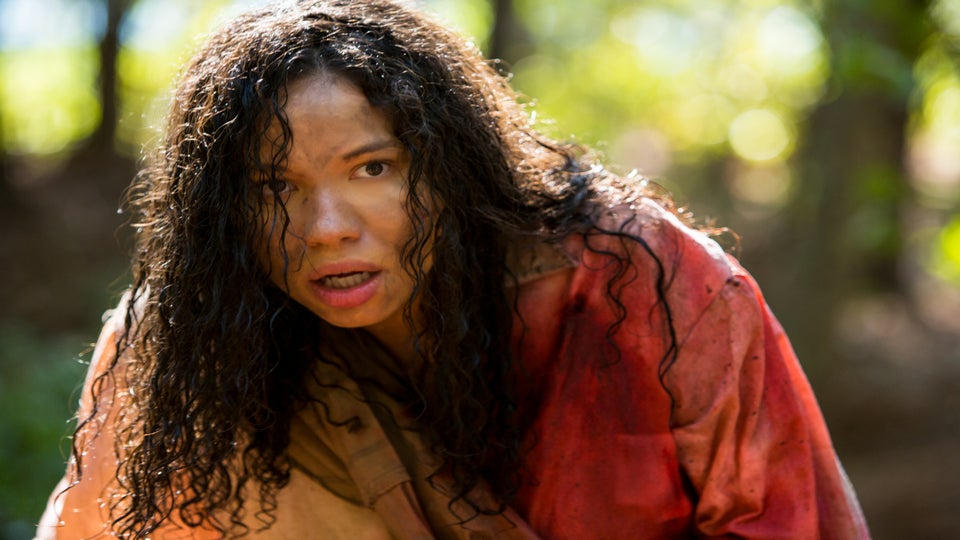 Underground Recap: It's All About Heartbreak & Survival In 'Ache'
