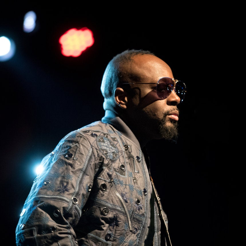 Wyclef Jean Documents Being Handcuffed By LAPD: 'Another Case of Mistaken Identity'
