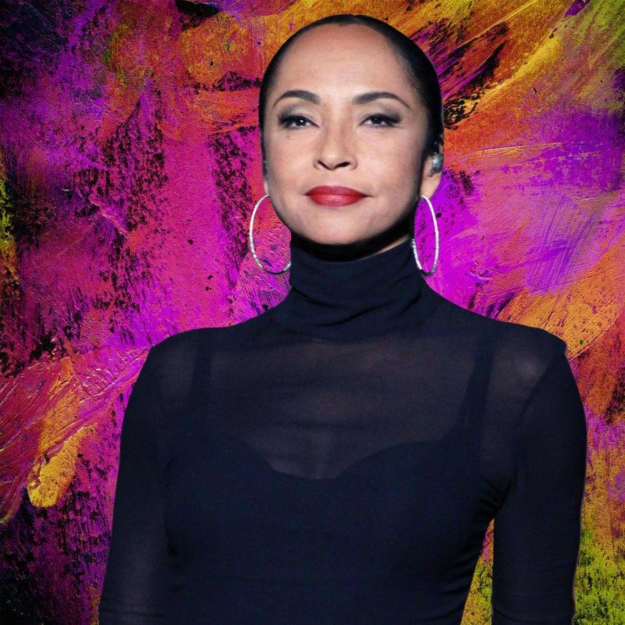 Sade Is Reportedly Working On A New Album