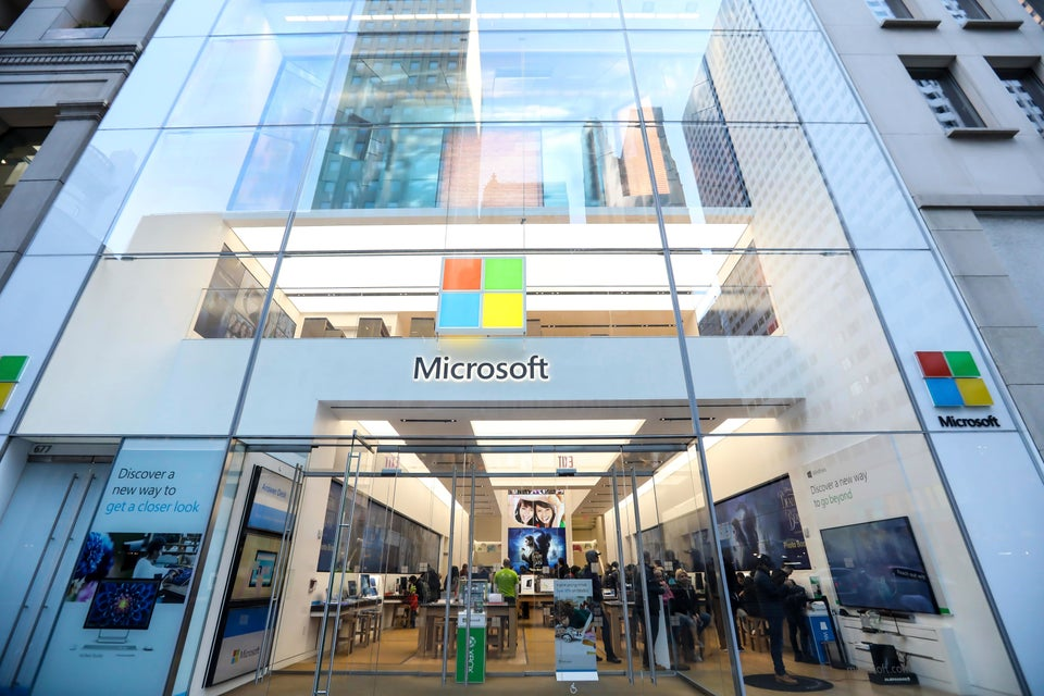 Microsoft Launches New Fellowship For East African Entrepreneurs