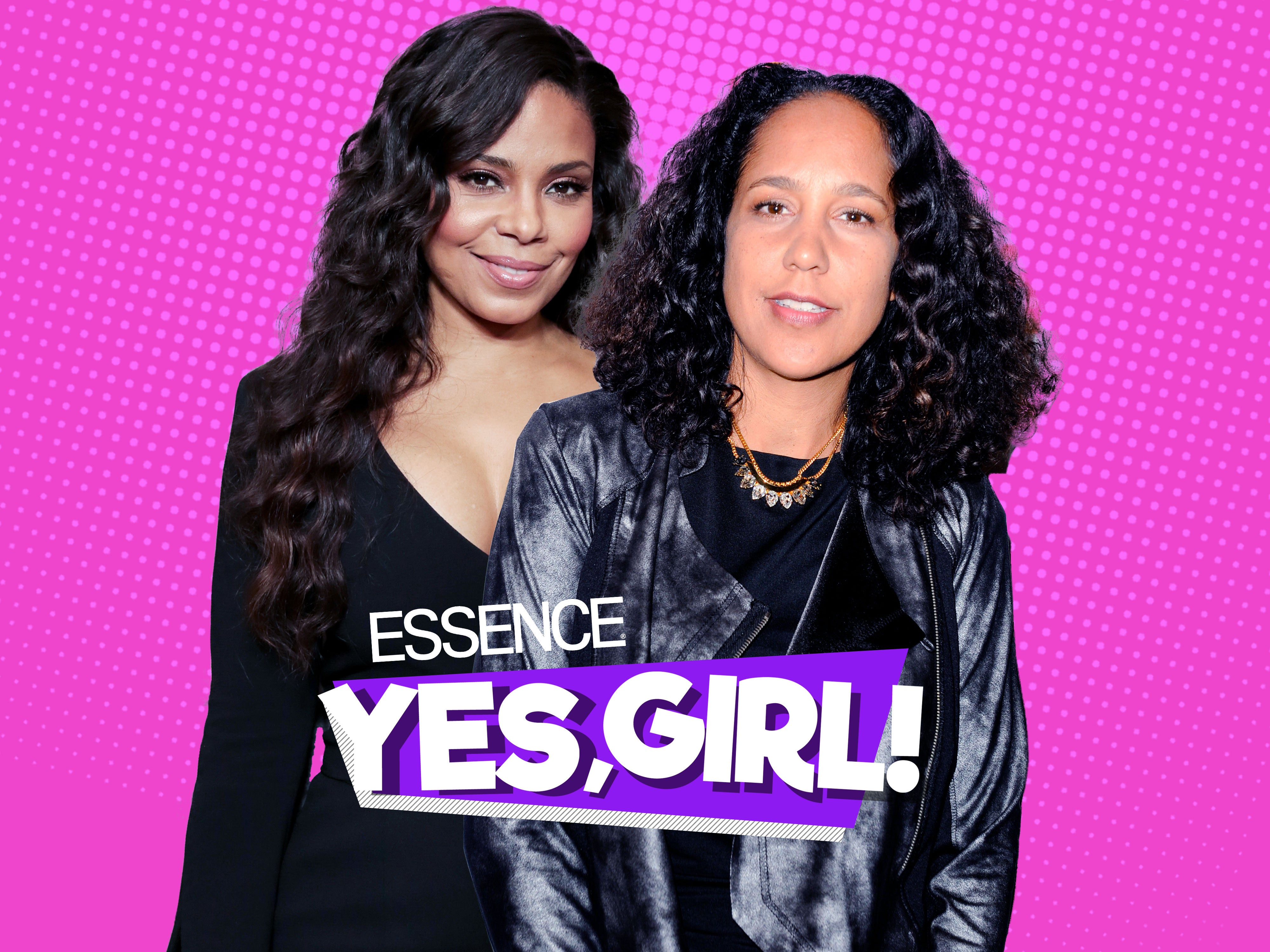 Gina Prince-Bythewood Almost Didn't Cast Sanaa Lathan In Love & Basketball