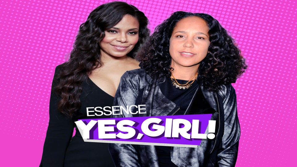 Gina Prince-Bythewood Almost Didn't Cast Sanaa Lathan In 'Love & Basketball'