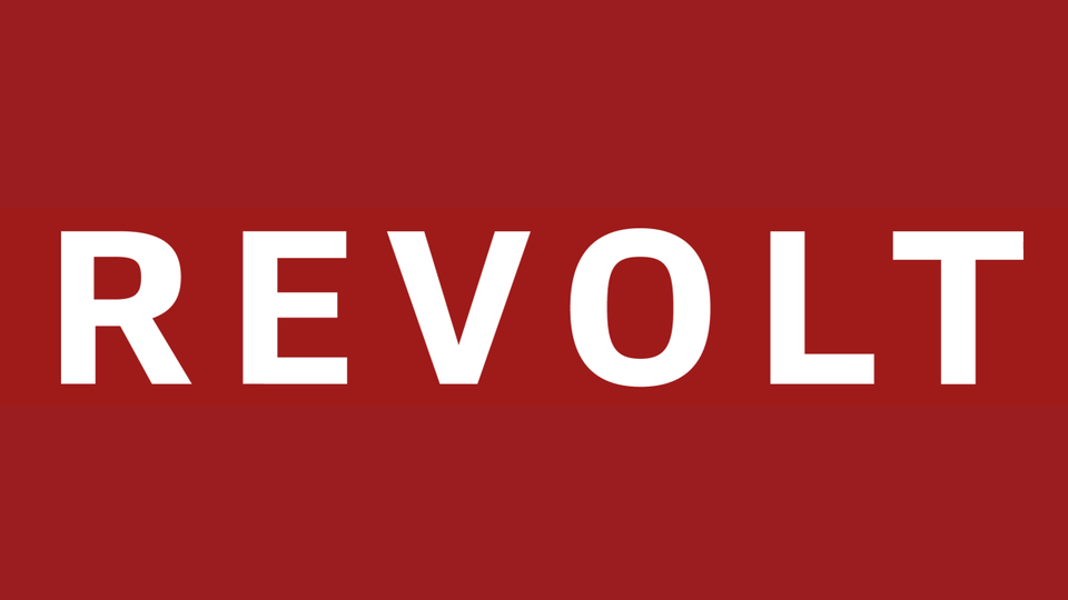 Five White Men Are Suing Revolt TV For Racism