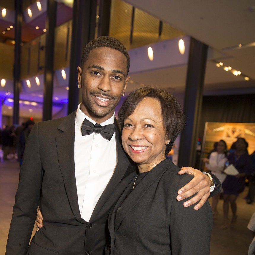 You Have To See How Big Sean And His Mom Are Opening Doors For Students Across The Nation