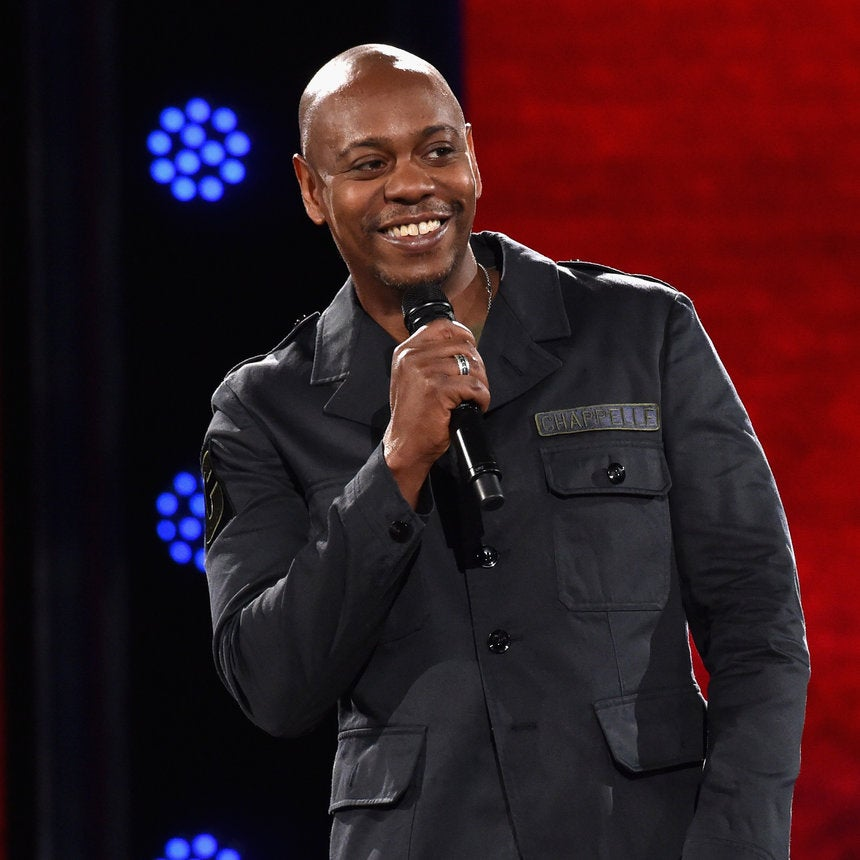 Clear Your Calendar: Dave Chappelle Announces New York City Shows With Erykah Badu And More