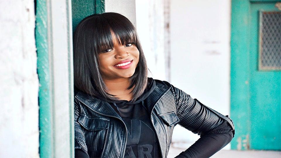 Brittany Packnett: 'Efforts To Close Acheivment Gap Have Long Ignored Black Educators'