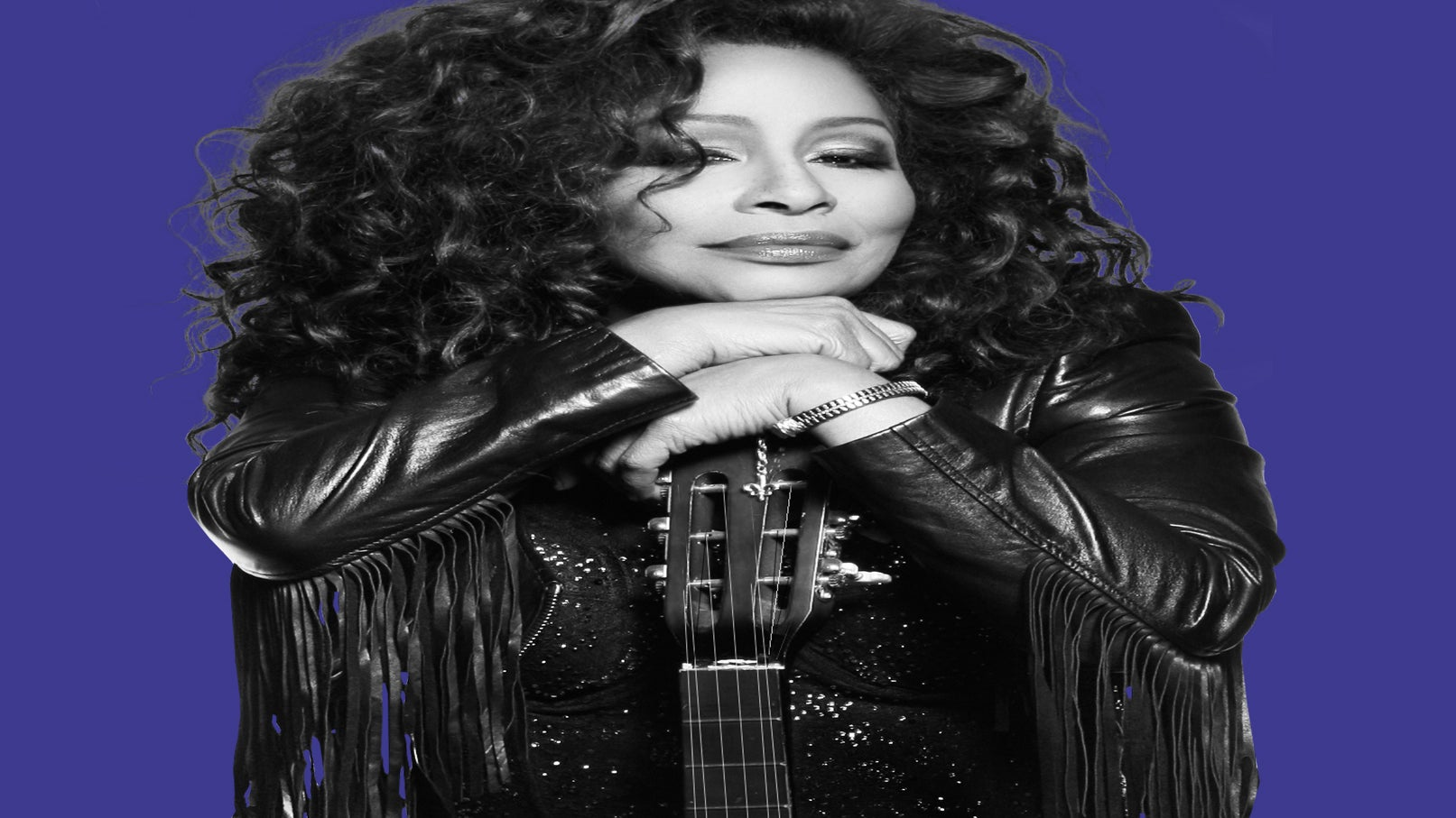17 Badass Chaka Khan Quotes Every Woman Should Live By