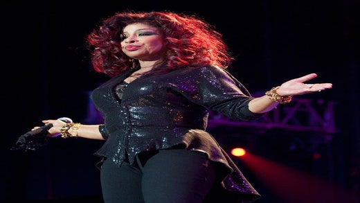 Chaka Khan Next Album Will Be Filled With Cover Songs From This Iconic Folk Singer