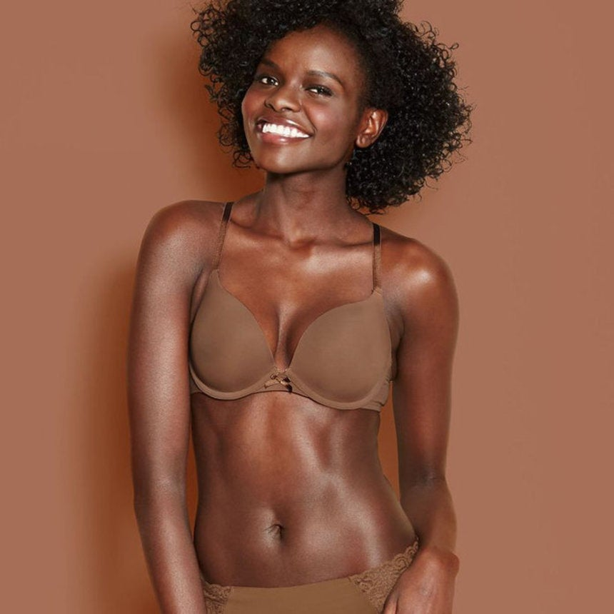 Target's Nude Lingerie Line Just Got More Diverse with Four New Shades