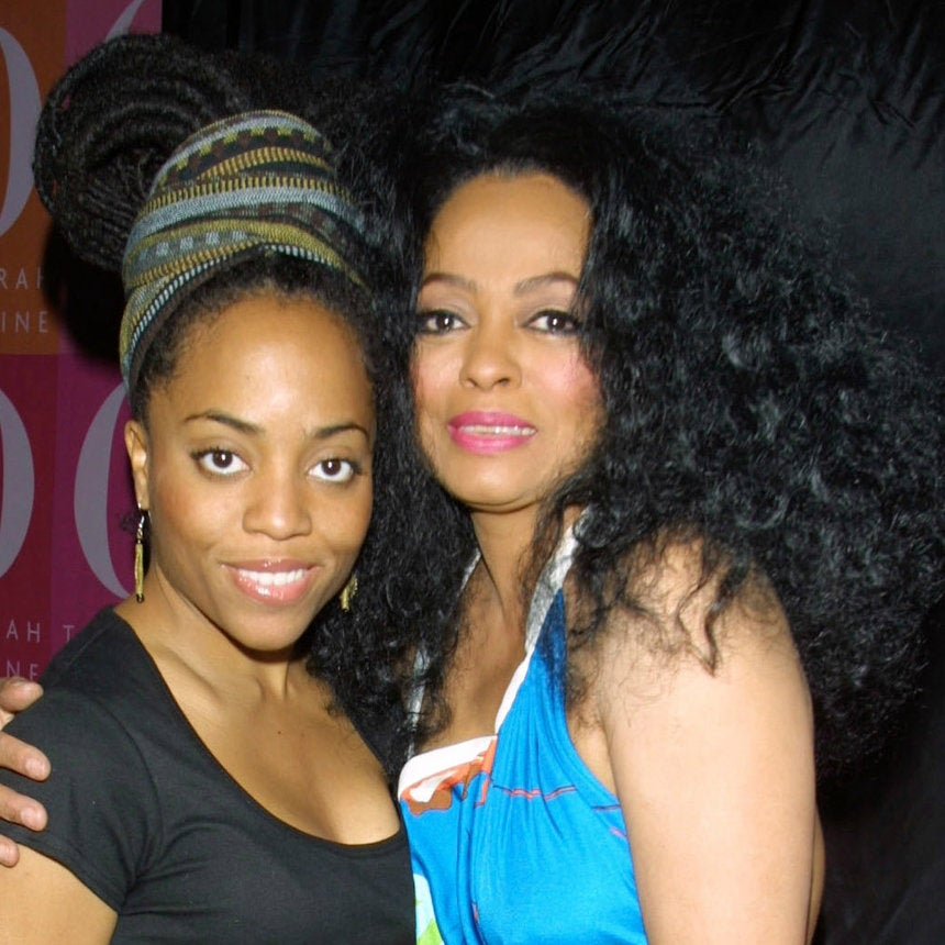 Happy Birthday Diana Ross! Rhonda Ross Celebrates Her Mom's Bday With A Little Known Fact [WATCH]