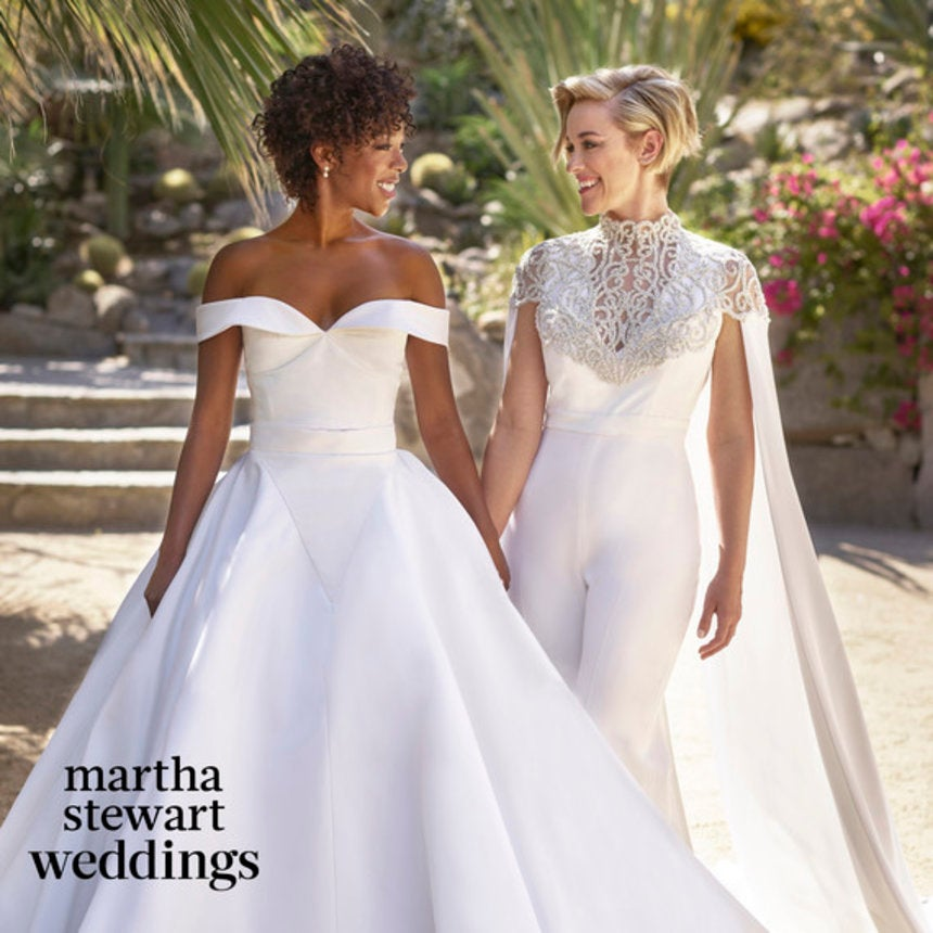 Snag 'Orange is the New Black' Star Samira Wiley's Breathtaking Wedding Look for Under $1K