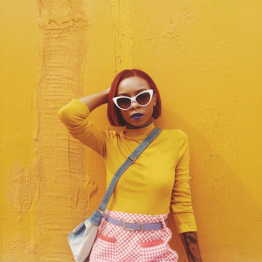 New & Next: Ravyn Lenae Is a New Voice Out Of Chicago That You Have To Hear