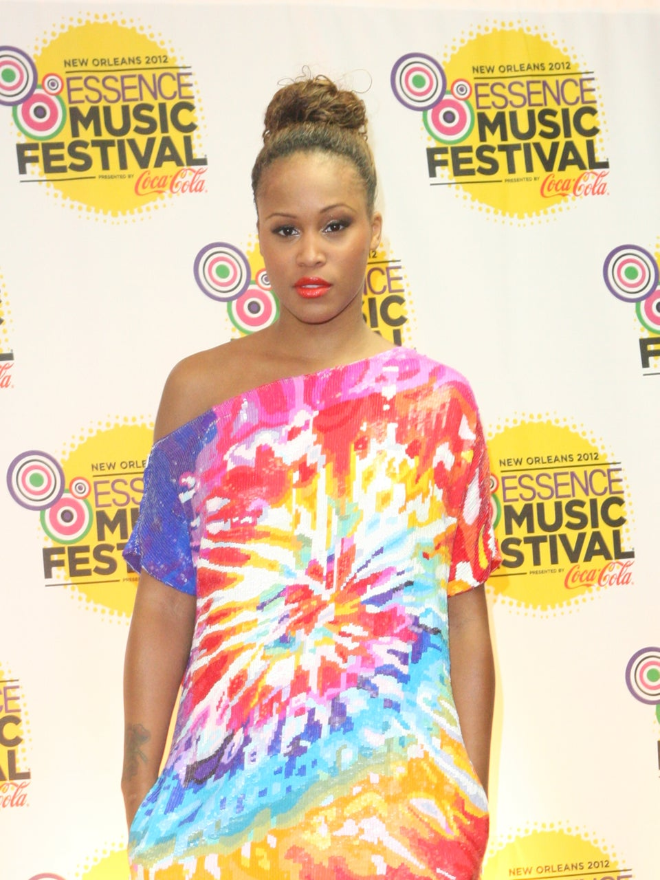 The History Of Women In Hip Hop At ESSENCE Festival