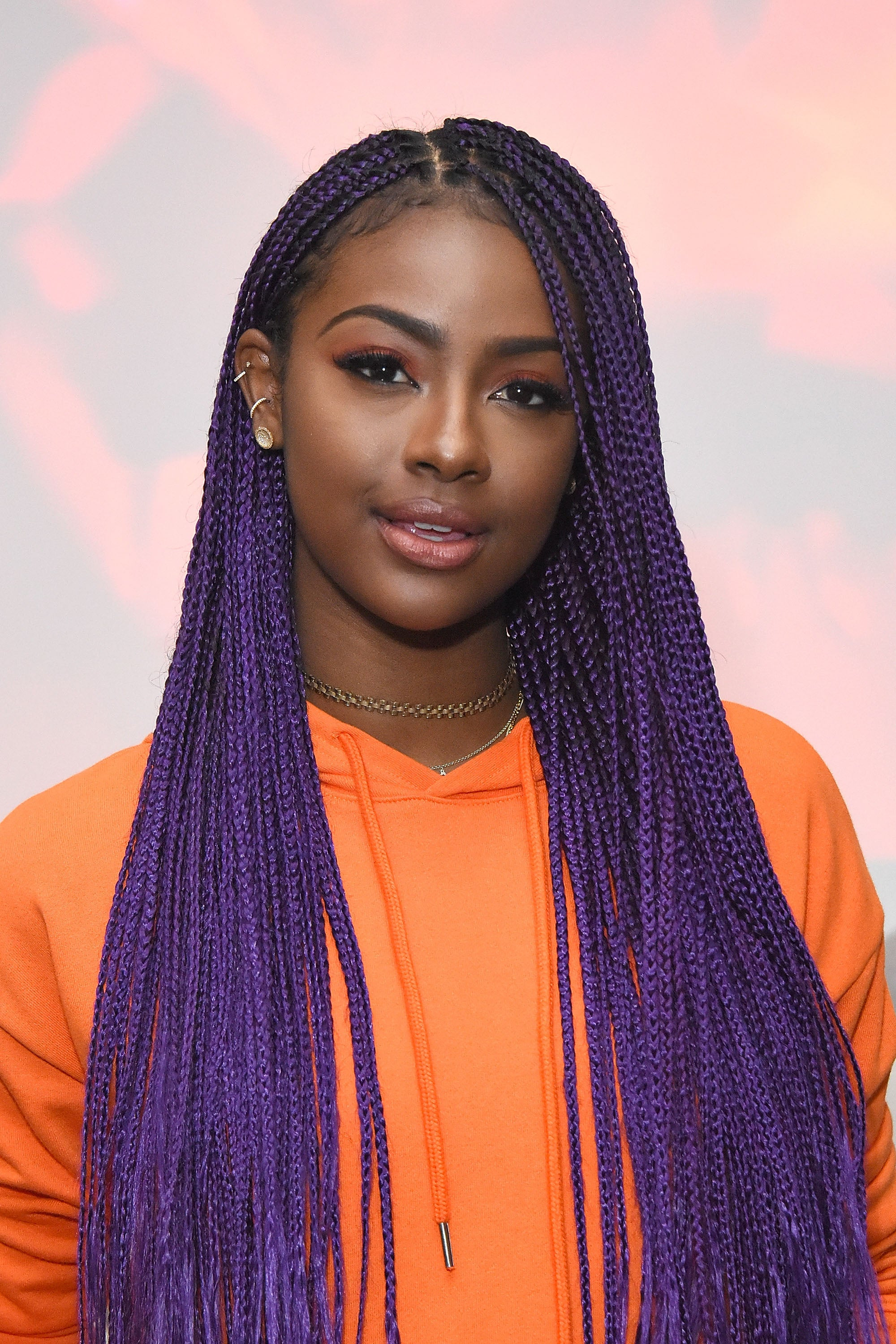 Young Justine Skye nude (76 pics), Hot