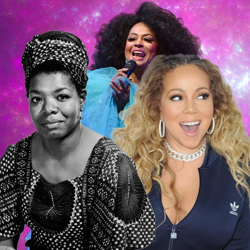 Aries Season Is In Full Effect! 16 Celebrities Born Under The Fire Sign