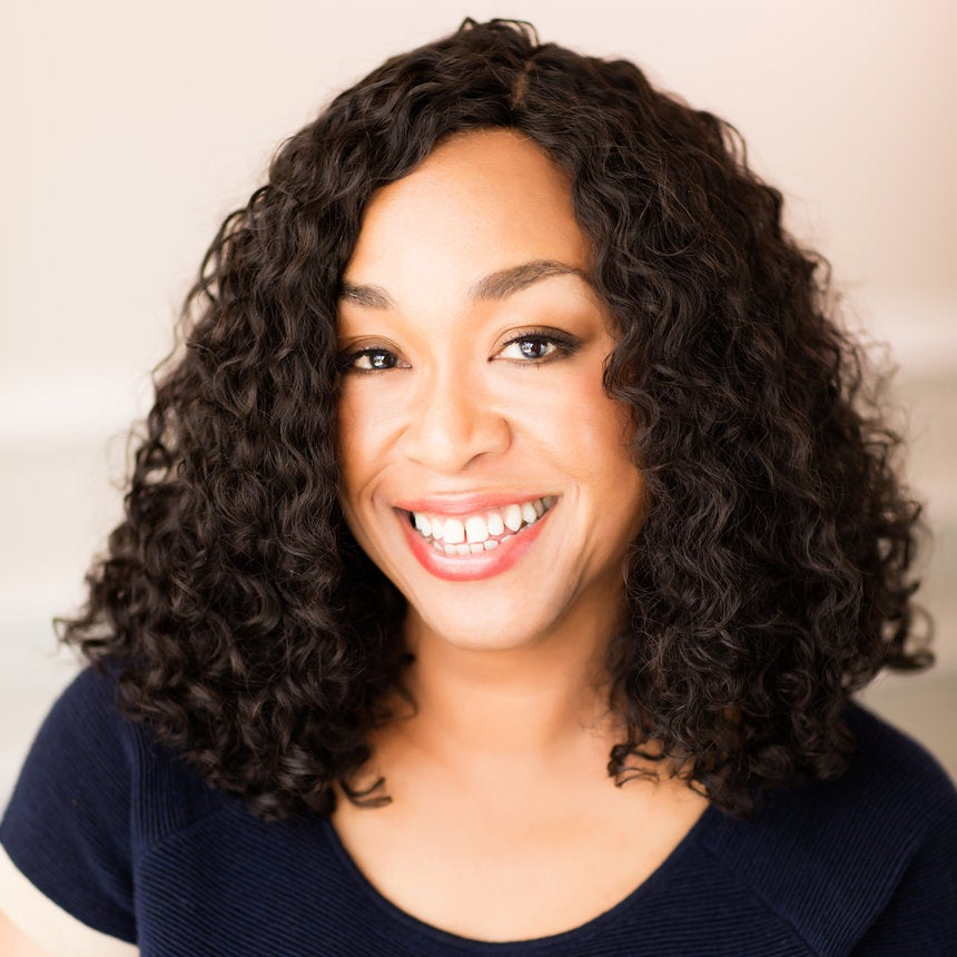 Shonda Rhimes Teams Up With Dove To Launch A Production Company Aimed At Showcasing Our True Beauty