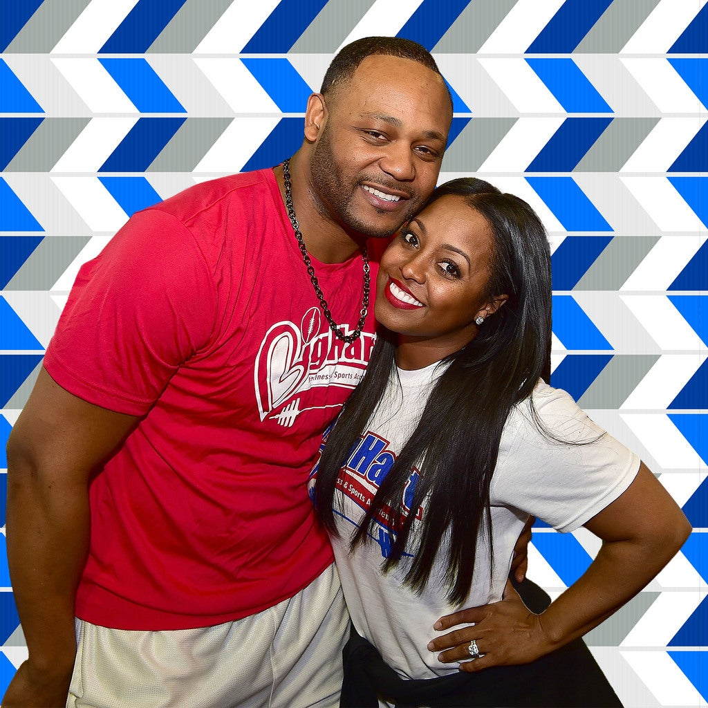 Keshia Knight Pulliam Wins Custody Battle With Ex-Husband Ed Hartwell
