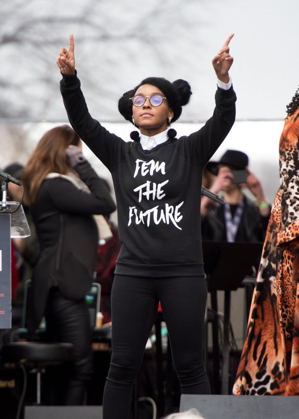 Why We Predict That Black Women Will Make Major Political Fashion Statements This Year
