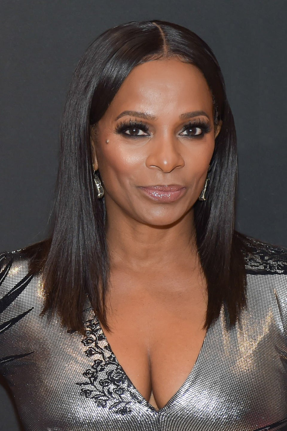 Come Through, Black Love! Vanessa Bell Calloway and Her Husband Celebrate 30 Years Of Marriage