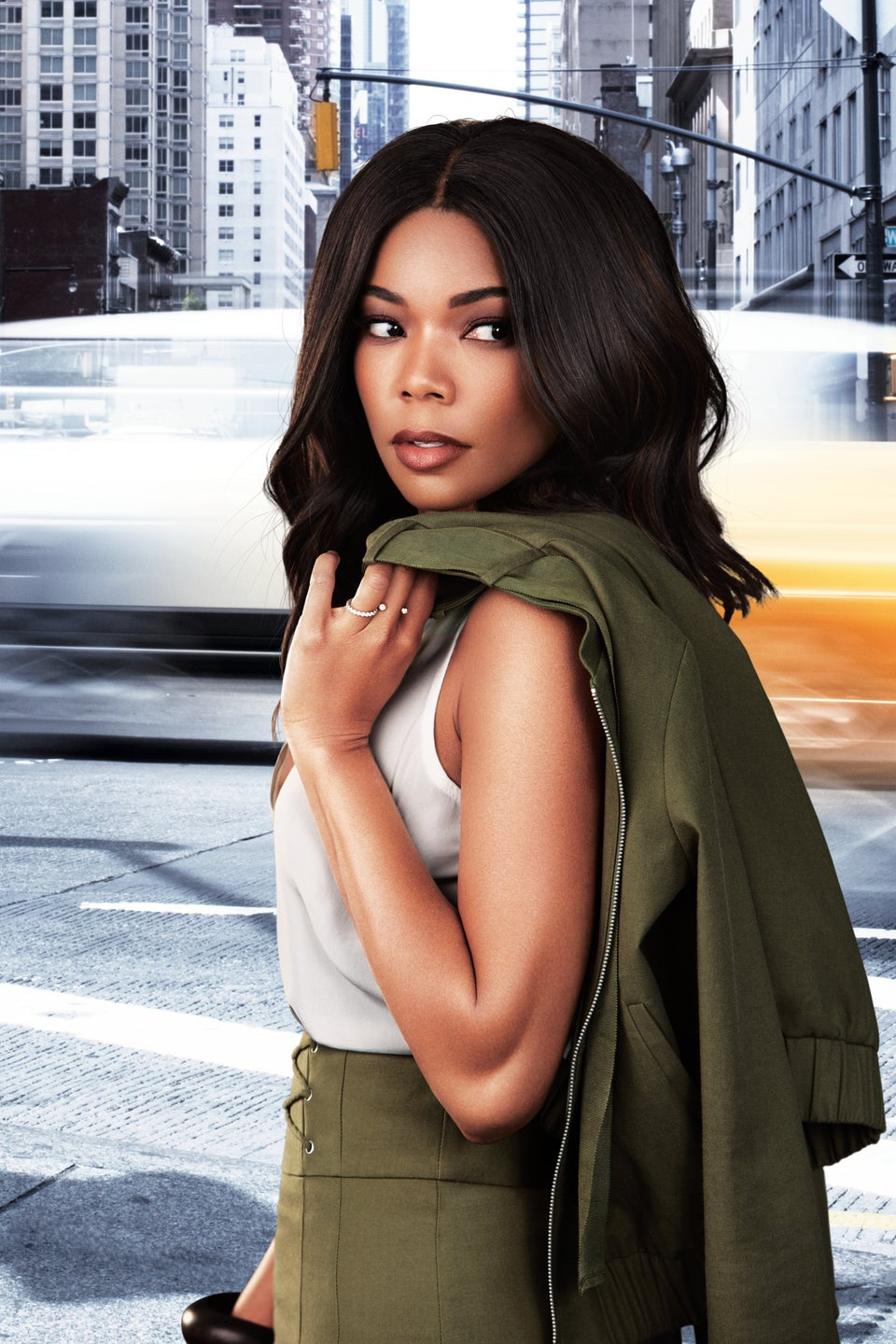 Gabrielle Union's New Collaboration With New York & Company is Work Wardrobe Goals