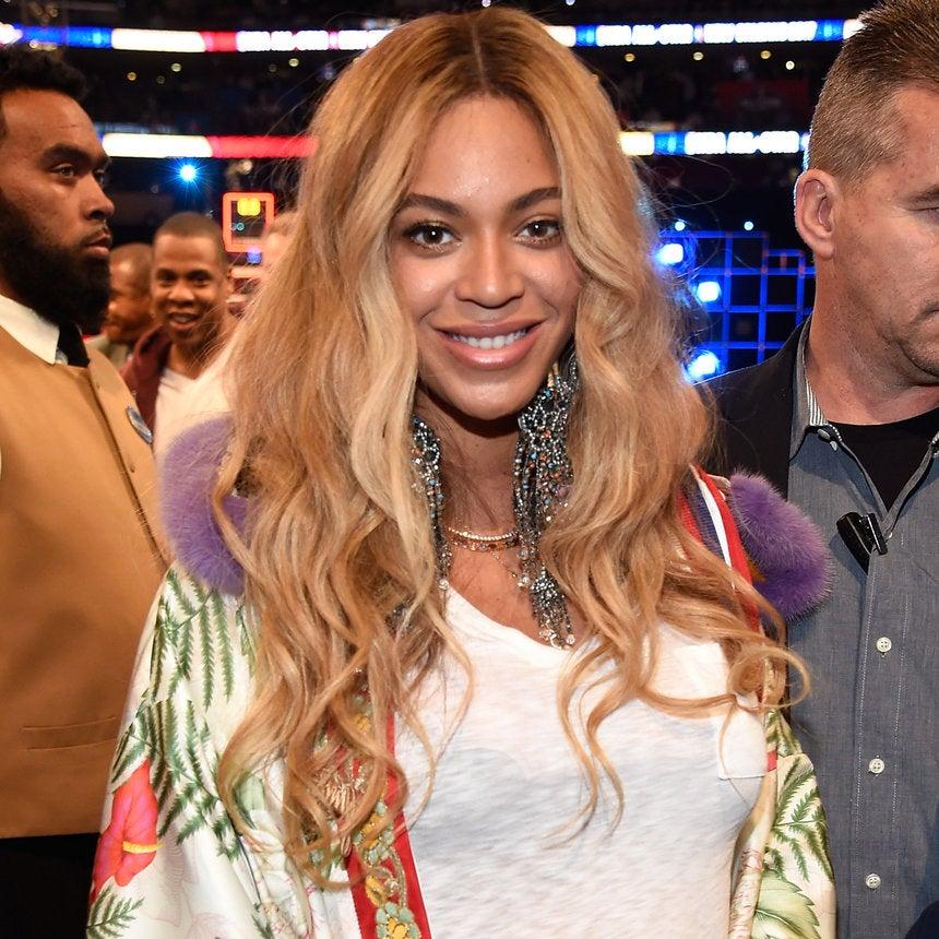Beyoncé Announces ThreeNew Flavors of Watermelon Water