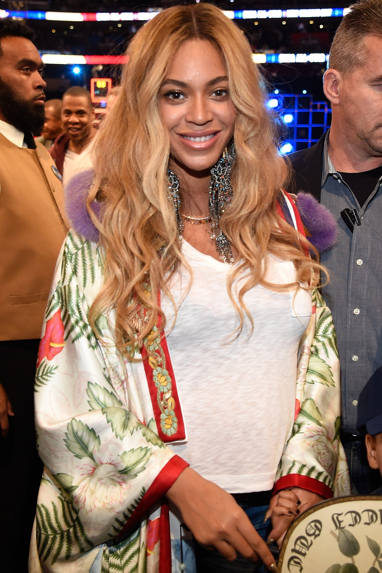 Beyoncé Announces Three New Flavors Of Watermelon Water
