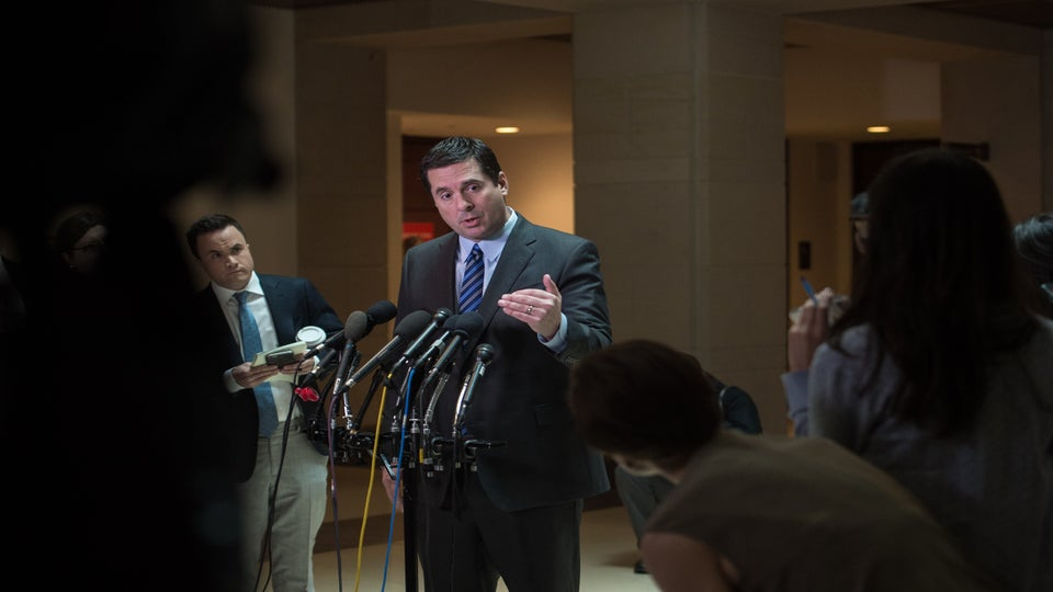 7 Things To Know About House Intelligence Chairman Devin Nunes