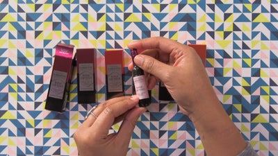 Dope Stuff On My Desk: Tinted Lip Glosses in Tiny Wine Bottles And More Must-Have Finds