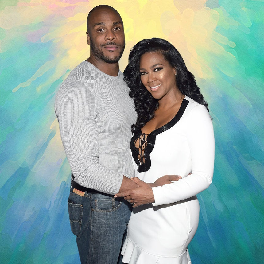 Kenya Moore's Ex Matt Jordan Gets Heated with RHOA Star Over Split: 'You'll Be Single and Miserable'