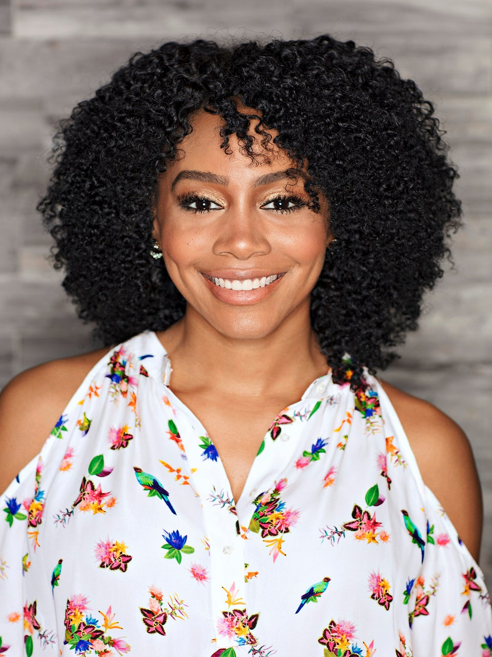 A Day in the Beautiful Life of Simone Missick