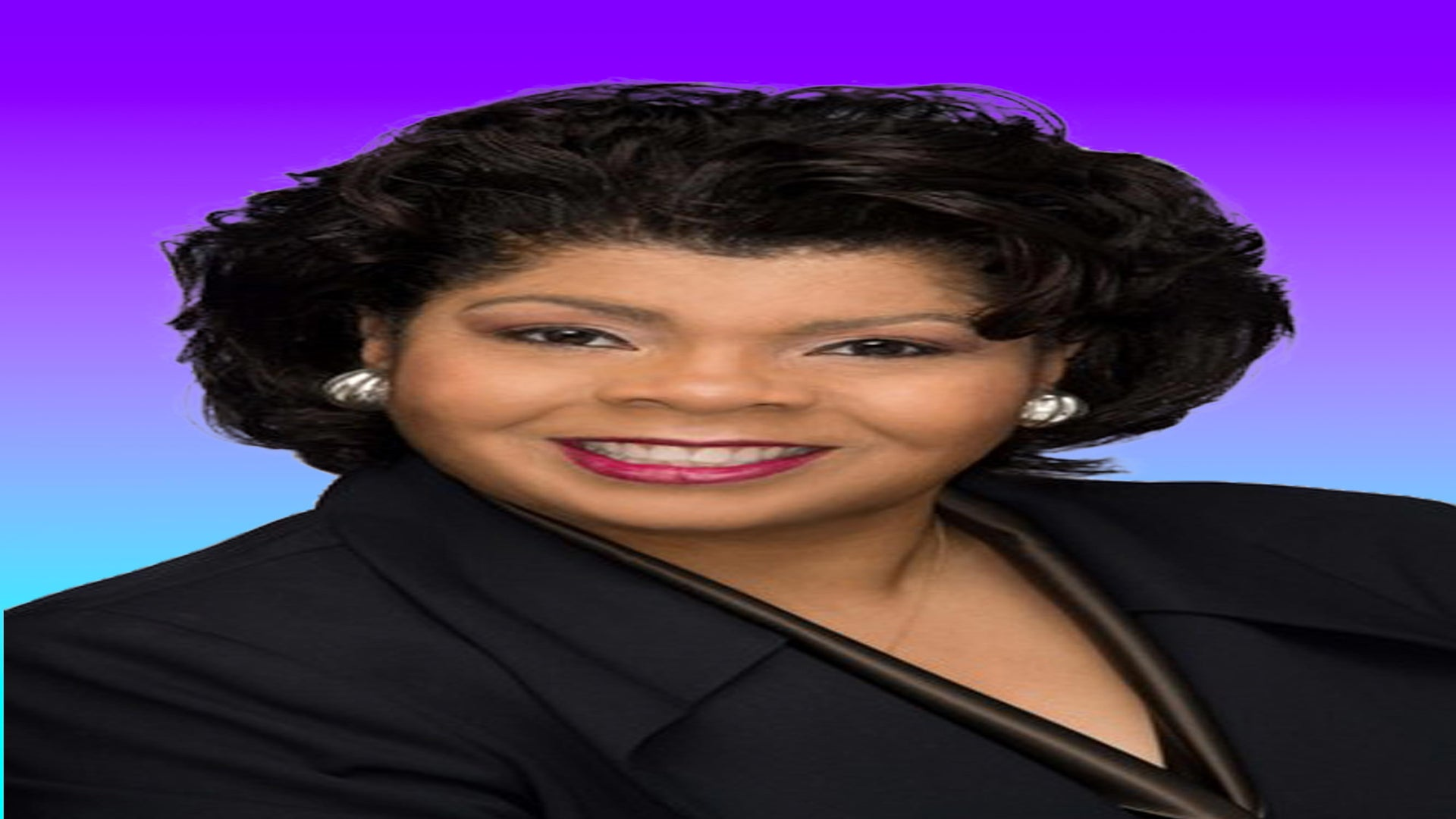 5 Things To Know About Veteran Journalist April Ryan