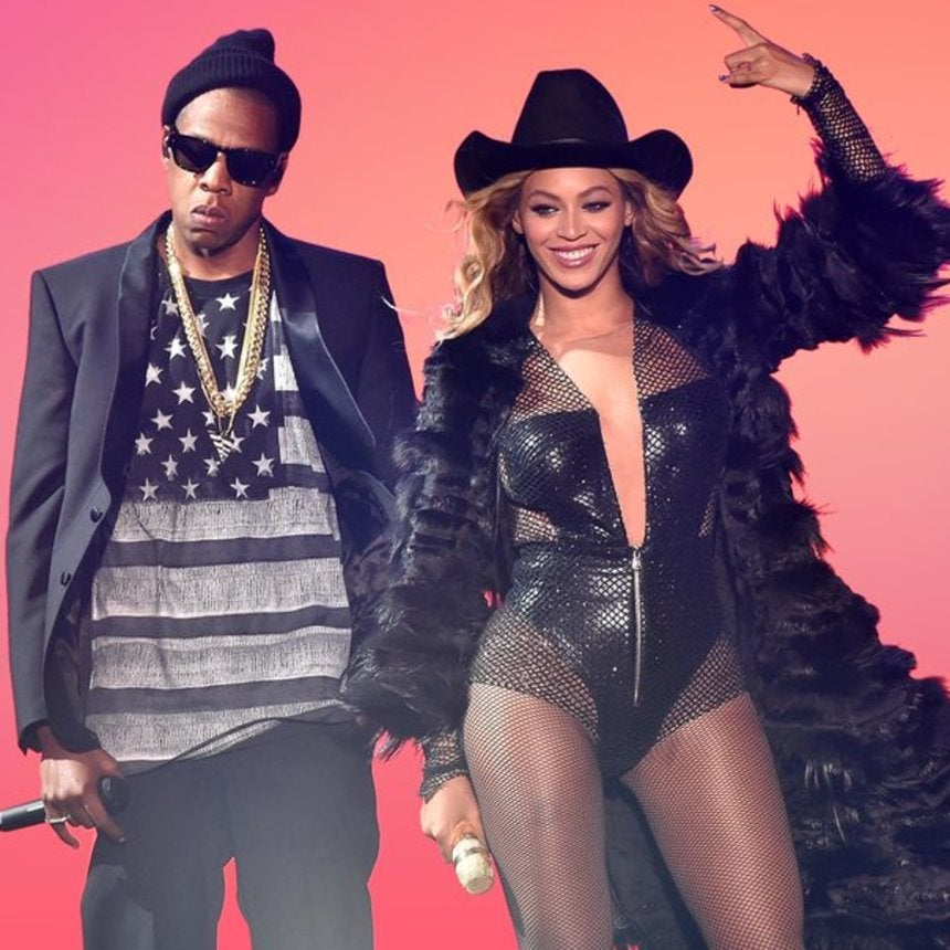 7 Of Our Favorite Jay Z and Beyoncé Marriage Moments