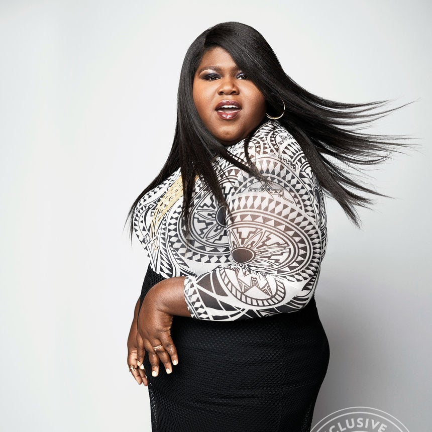 Gabourey Sidibe Opens Up About Weight-Loss Surgery For The First Time: 'I Love My Body Now'