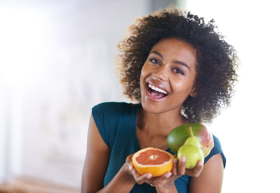 5 Foods You Need To Eat For Healthy Hair According to a Nutritionist