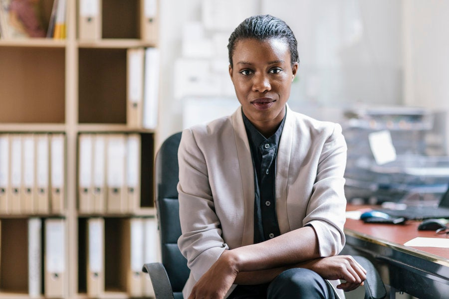 #BlackWomenAtWork Is Trending On Twitter and Proving That Not Much Has Changed