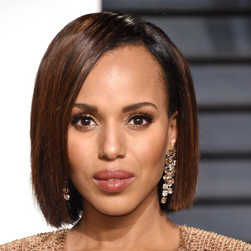So This Is How Kerry Washington Found Out About 'Scandal' Ending