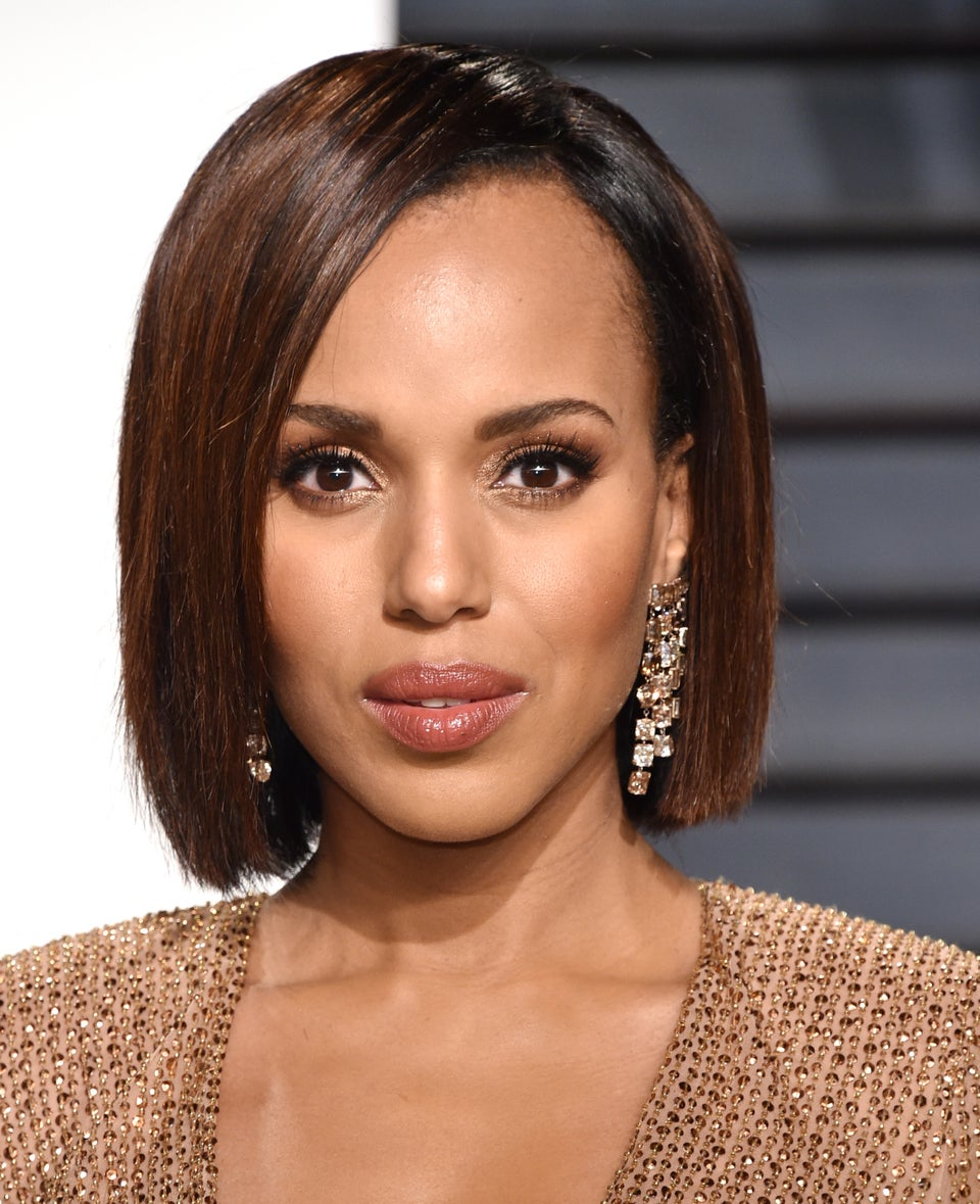 Kerry Washington Shares How She Found Out About 'Scandal' Ending