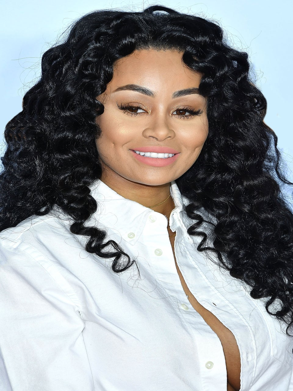 Blac Chyna Just Dragged Tyga On Snapchat For Being Broke And Allegedly Not Paying Child Support