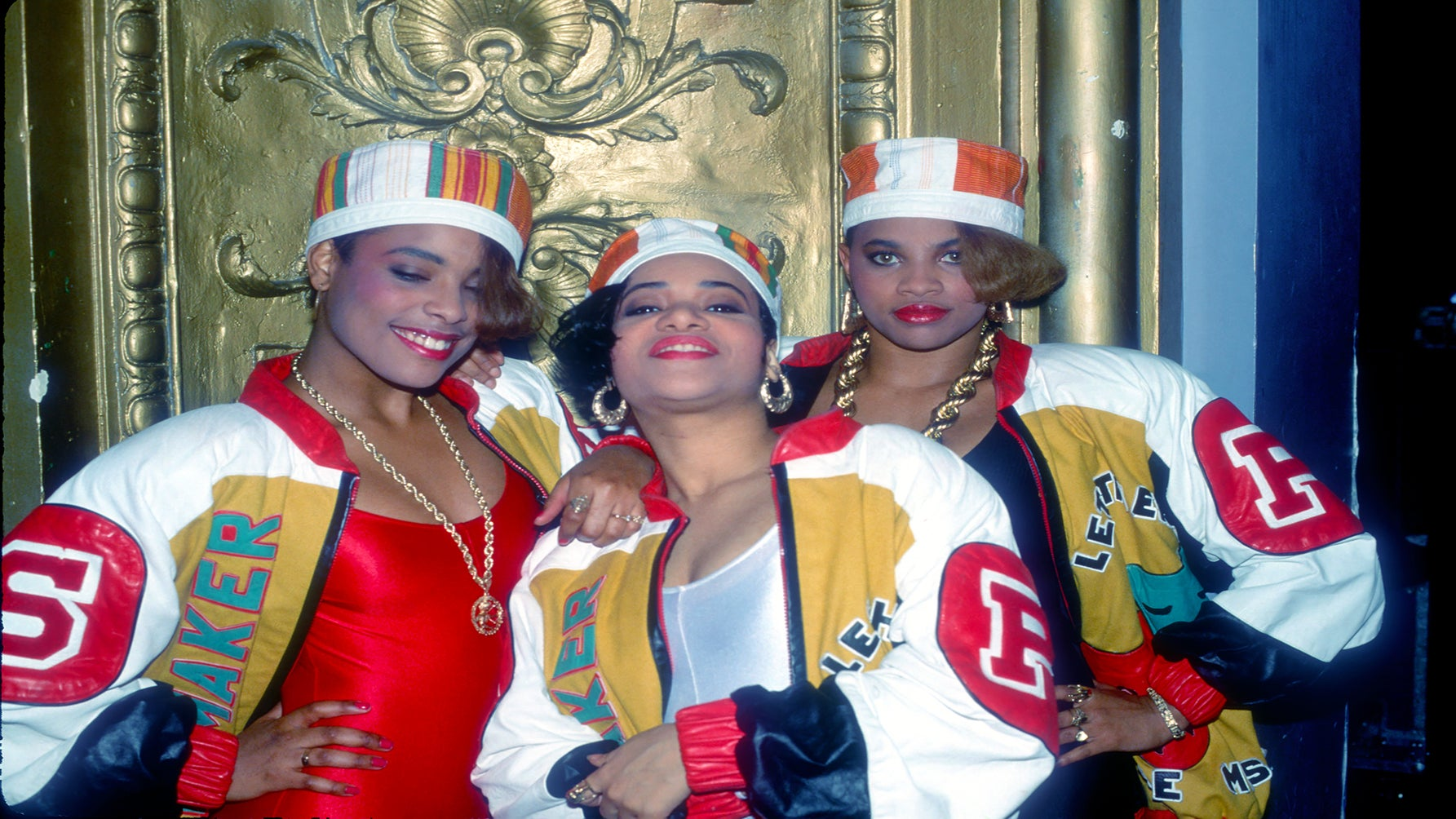 Salt-n-Pepa's Best Throwback Style Moments and What it Meant for the Culture
