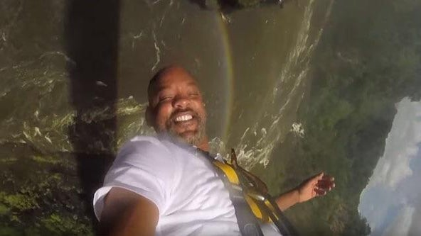 Has Will Smith Become Uncle Phil? No, But It Kind Of Looks Like It