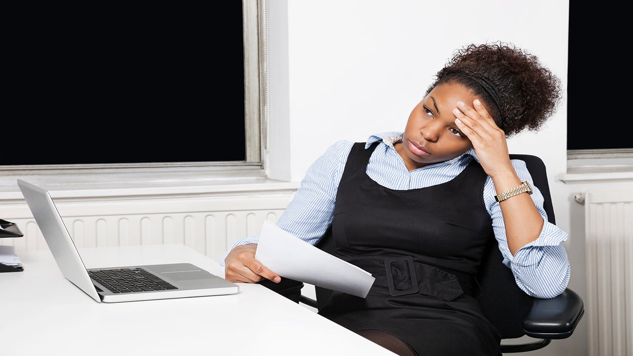 Recharge Your Passion And Overcome Job Burnout