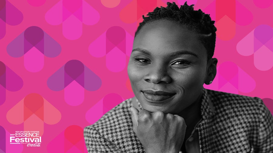ESSENCE Fest Spotlight: Luvvie Ajayi On The Powerful Connection Between Black Women, Her New Shonda Rhimes TV Series & More