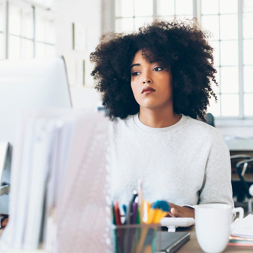 #BlackWomenAtWork: 7 Microaggressions You Know Are Too Real