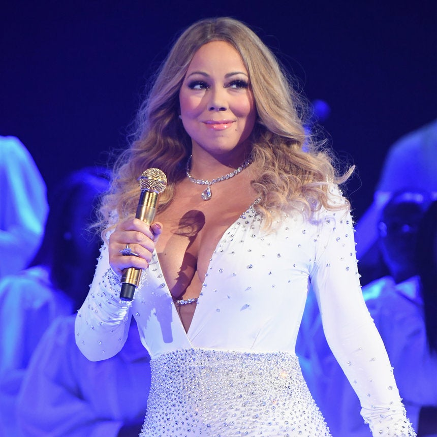 Mariah Carey's Ex-Choreographer Explains The Star's Recent Behavior