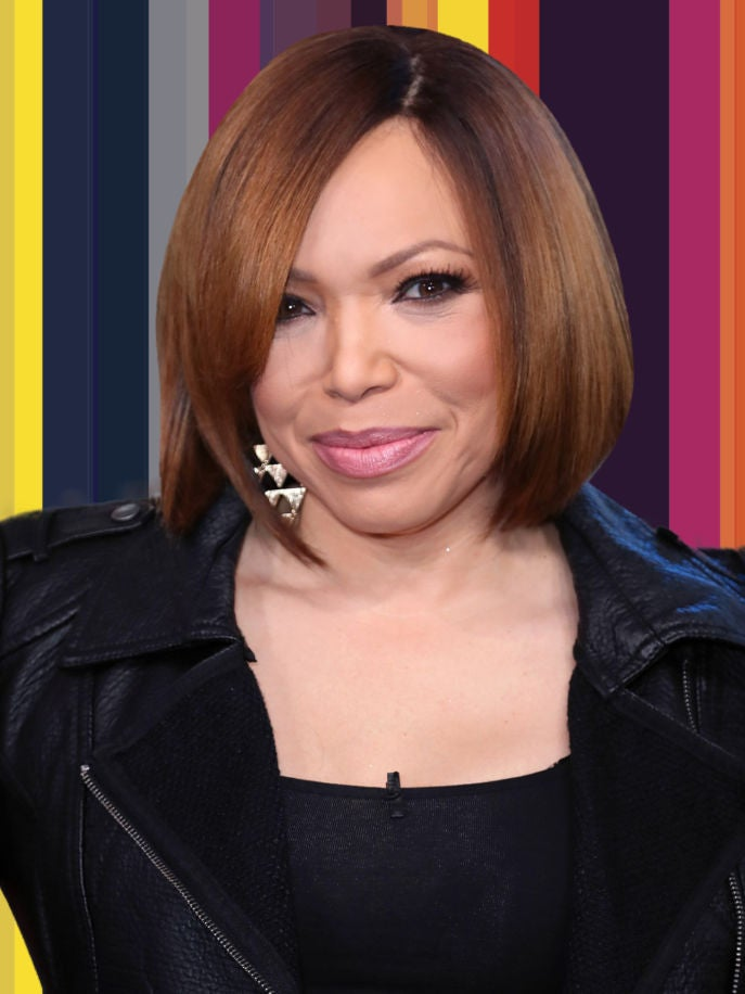 Tisha Campbell-Martin Opens Up About Being Sexually Abused As A Child
