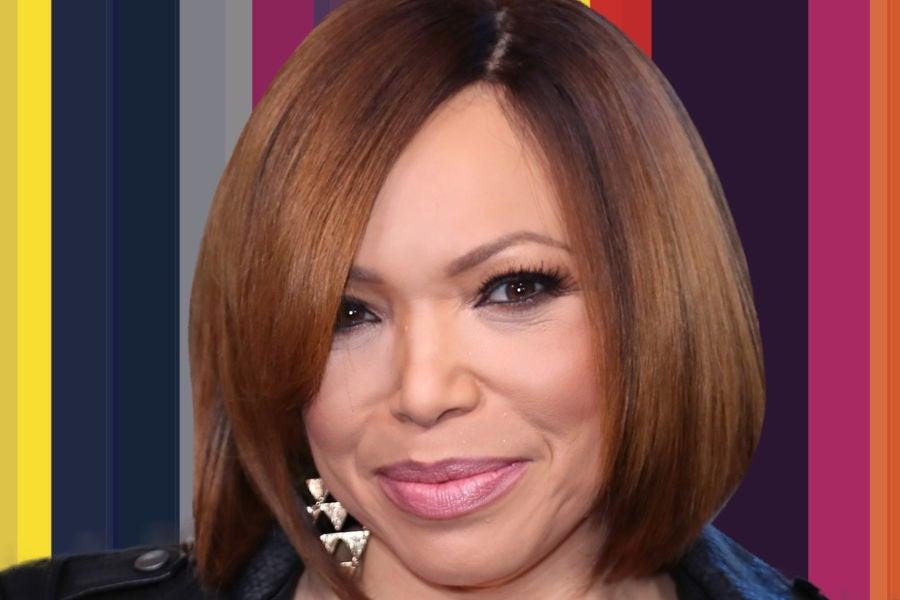 Tisha Campbell-Martin Granted A Restraining Order Against Ex ...